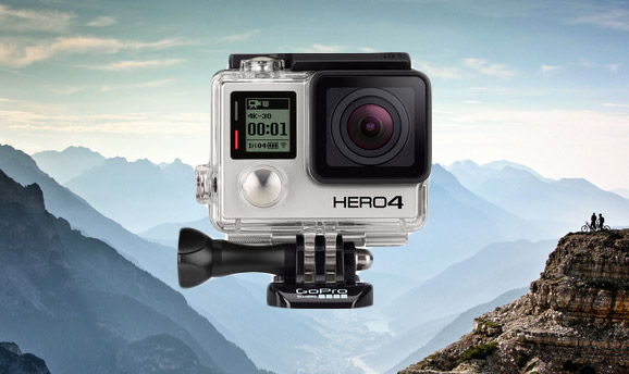Gopro Experience
